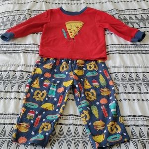 🌿5 for $25🌿 Carter's boys pajamas 2T